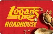 LOGAN'S ROADHOUSE Gift Cards GIFT CARD